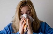 دندان درد و سرما خورذگی