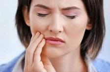 مقابله با دندان حساس بنسر