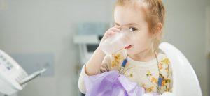 استفاده از دهانشویه برای کودکان