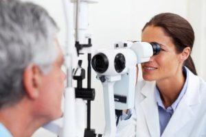 تاثیر بهداشت دندان بر گلوکوم چشم