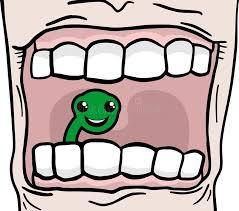 کرم دندان ، از افسانه تا واقعیت