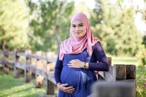 دندان درد در دوران بارداری : علل و راه حل ها